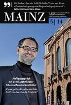Mainz-Heft 2014/3
