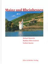 Reiseführer: Mainz und Rheinhessen