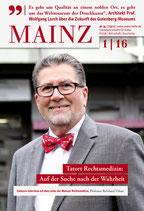 Mainz-Heft 2016/1
