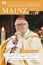 Mainz-Heft 2016/2