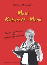 Bonewitz - Mein Kabarett-Menü