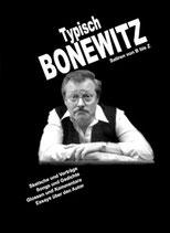 Bonewitz-Buch - Typisch Bonewitz