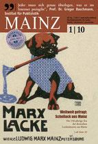 Mainz-Heft 2010/1