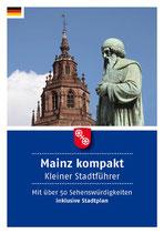 A03 - Mainz Kompakt in Deutsch oder Englisch