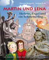 Dom-Kinderbuch - Martin und Lena