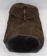 Musette de masque à gaz ANP 51 armée française Indochine/Algérie