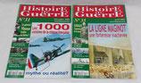 Magazine Histoire de Guerre