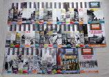 Collection complète 52 fascicules Reportages de Guerre 1939-1945, Le regard de toutes les nations en guerre
