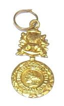 Médaille Militaire miniature français WW1/WW2