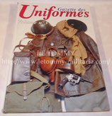 Album gazette des uniformes volume N°3