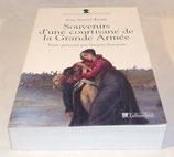 Livre Souvenirs d'une courtisane de la Grande Armée, Ida Saint-Elme, Tallandier