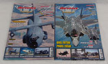 Magazine Avions de combat