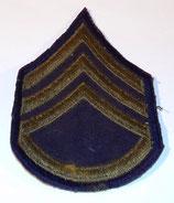 Grade Staff Sergeant 3rd Grade US WW2