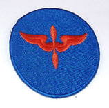 Insigne Air Cadet USAAF US Air Force WW2 REPRODUCTION