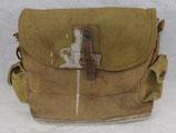 Musette de masque à gaz ANP 31/37 français WW2
