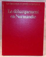 Livre Le débarquement en Normandie, éditions Christophe Colomb