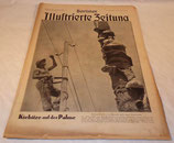 Journal Berliner Illustrierte Zeitung numéro 22 29 mai 1941 allemand WW2