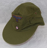 Casquette tropicale troupe Heer Afrika Korps allemande WW2 REPRODUCTION