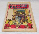 Journal The Hotspur N°482 29 janvier 1944 GB WW2