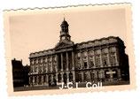 Photo allemande WW2 de l'hôtel de ville de Cambrai