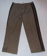 Pantalon pour tenue de sortie officier armée française Indochine/Algérie