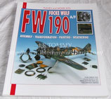 Focke Wulf 190 A/F série avions et maquettes N°1 Histoire & Collections
