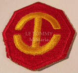 Patch Hawaiian Department US WW2
