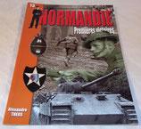 Normandie, Premières victoires, mini-guide N°13 Histoire & Collections