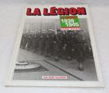Livre La légion au combat 1939 1945, Pierre Dufour, Jean-Pierre Taillandier