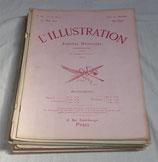 Revue L'Illustration français WW1