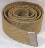 Toile de ceinture de pantalon armée italienne