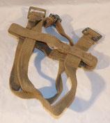 Berceau de gourde modèle squelette Inde WW2/armée française Indochine (N°1)