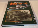 Livre Encyclopaedia of Soviet Fighters 1939-1951, Herbert Leonard, Histoire & Collections