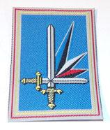 Insigne Région Terre Nord Est armée française (N°1)