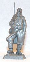 Figurine Mokarex Garde-voie de communications 1914