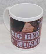 Mug Big Red One Assault Museum US D-Day Normandie 1944