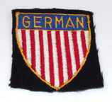 Insigne German Labor Service US