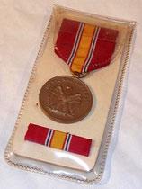 Médaille National Defense Service Medal US Corée/Vietnam/Golfe/Irak