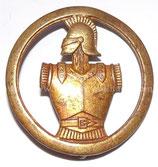 Insigne de béret du Génie armée française fabrication COINDEROUX PARIS