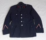 Veste d'un sergent Sapeurs-Pompiers français