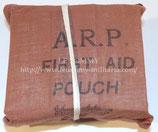 Kit premiers secours complet ARP GB WW2