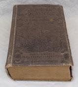 Manuel d'infanterie à l'usage des sous officiers, des candidats sous officiers, des caporaux et élèves caporaux 1920 nominatif Ecole Militaire français WW2