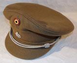 Casquette officier armée belge ABL