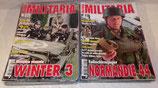 Militaria Magazine (numéros 301 à actuel)