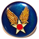Badge Pin's USAAF US WW2