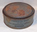 Boite Impregnite Shoe M1 US WW2 (N°2)