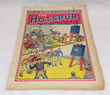 Journal The Hotspur N°466 19 juin 1943 GB WW2