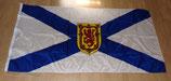 Drapeau Nouvelle-Ecosse Canada REPRODUCTION