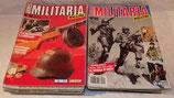 Militaria Magazine (numéros 11 à 100).