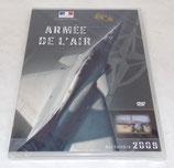 DVD septembre 2009 volume 10 Armée de l'air française
